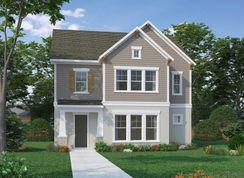 Saddleview - Griffin Park - Garden Series: Lake Mary, Florida - David Weekley Homes