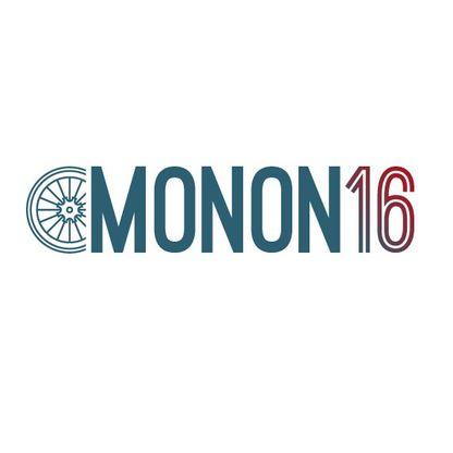 Monon 16 - Now Selling