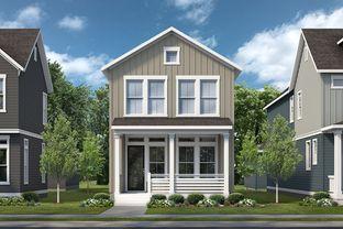 Sandor - Monon 16: Indianapolis, Indiana - David Weekley Homes
