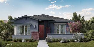 Renegade - Mountainside at Victory - Villas 45': Buckeye, Arizona - David Weekley Homes