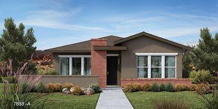 Pathfinder - Mountainside at Victory - Villas 45': Buckeye, Arizona - David Weekley Homes