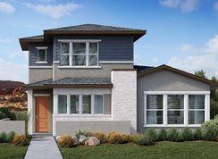 Trailblazer - Mountainside at Victory - Villas 45': Buckeye, Arizona - David Weekley Homes