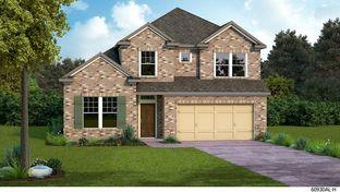 Brays - Prairie Oaks: Little Elm, Texas - David Weekley Homes