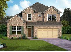 Brays - Sandbrock Ranch: Aubrey, Texas - David Weekley Homes