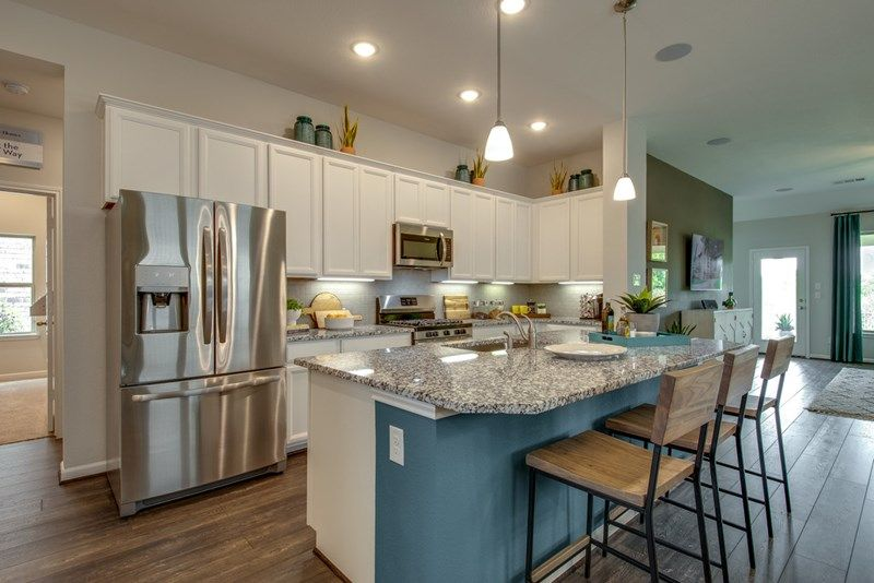 Kitchen-in-Forreston-at-Prairie Oaks-in-Argyle