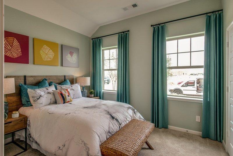 Bedroom-in-Forreston-at-Prairie Oaks-in-Argyle