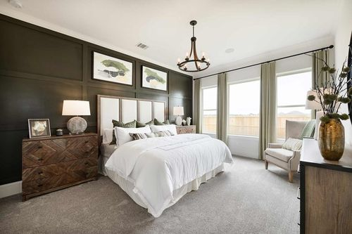 Bedroom-in-Kepley-at-Grand Central Park 50'-in-Conroe