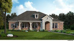 Braum - Rancho Santa Fe: Liberty Hill, Texas - David Weekley Homes