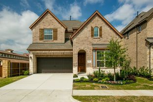 Schofield - The Reserve at Northaven: Dallas, Texas - David Weekley Homes