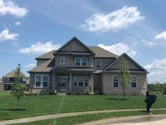 16292 Spring Bank Court (Leavenworth)