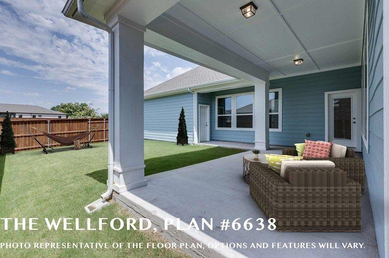 Wellford 5
