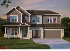 Norchester - Waterset Cottage Series: Apollo Beach, Florida - David Weekley Homes