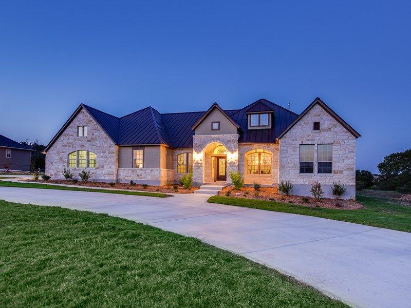 New Luxury Home Communities In San Antonio
