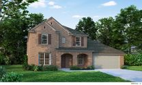 Tavolo Park Classics by David Weekley Homes in Fort Worth Texas