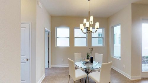 Breakfast-Room-in-Starstone-at-Griffin Park - Bungalow Series-in-Lake Mary