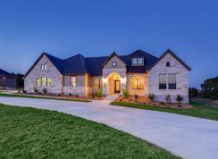 Fredericksburg - Build on Your Lot - Executive Collection: Bulverde, Texas - David Weekley Homes