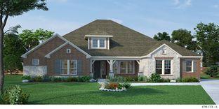 Davies - Rancho Santa Fe: Liberty Hill, Texas - David Weekley Homes
