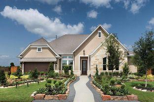 Malta - Build on Your Lot - Greater Houston: Houston, Texas - David Weekley Homes