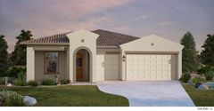 5614 S Coyote Canyon (Cloverdale)