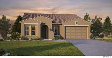 New Construction Homes Plans In Mesa Az 2407 Homes Newhomesource