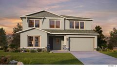 5507 S Coyote Canyon (Meadowvale)