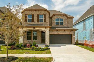 Barnett - The Reserve at Northaven: Dallas, Texas - David Weekley Homes