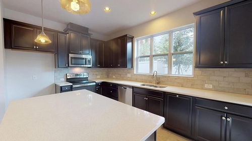 Kitchen-in-Mcbride-at-Reagan Pointe - Garden Series-in-Sanford