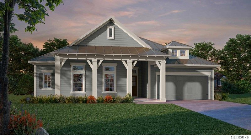 Grand Cay Harbour 60 By David Weekley Homes Thomas Real Estate