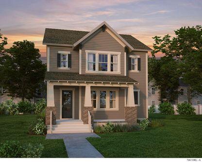 New Homes In Winter Garden Fl 344 Communities Newhomesource - Winter-garden-homes