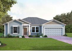 Eventide - Hampton West: Jacksonville, Florida - David Weekley Homes
