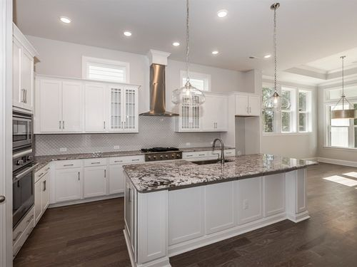 Kitchen-in-Equinox-at-SouthRidge Single Family Collection-in-Charlotte