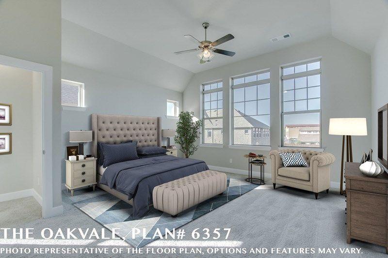 Bedroom-in-Oakvale-at-Ingram Terrace-in-Richardson