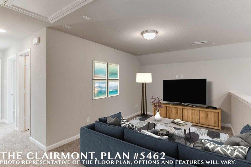 Clairmont 6