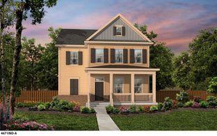 Clairbella - Harmony: Westfield, Indiana - David Weekley Homes