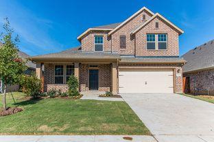 Clairmont - Sandbrock Ranch: Aubrey, Texas - David Weekley Homes
