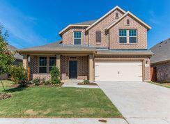 Clairmont - Mantua Point: Van Alstyne, Texas - David Weekley Homes