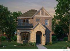 Kingspark - Walsh Cottage: Fort Worth, Texas - David Weekley Homes