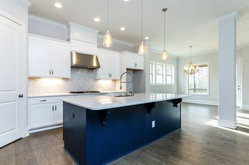 Kitchen-in-Beinhorn-at-Briar Chapel - The Umstead Collection-in-Chapel Hill