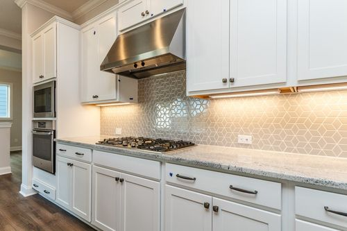 Kitchen-in-Wakeford-at-Encore at Briar Chapel -  Classic Series-in-Chapel Hill