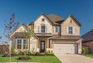 Fontaine - Meridiana 55' Homesites: Iowa Colony, Texas - David Weekley Homes