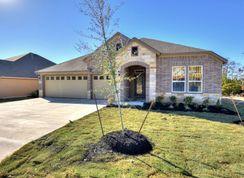 Bradberry - The Heights at Two Creeks 65': San Antonio, Texas - David Weekley Homes