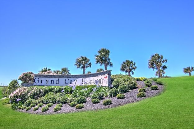 Grand Cay Harbour 60 In Texas City Tx New Homes Floor Plans By