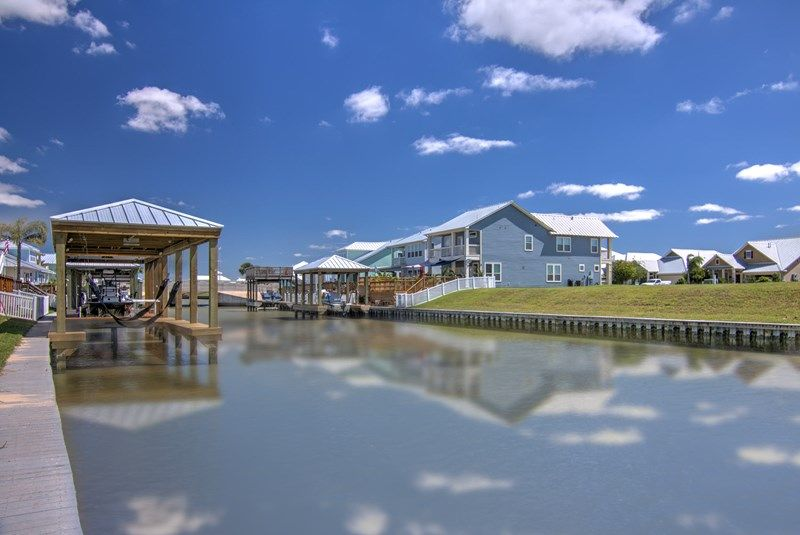 Grand Cay Harbour 60 By David Weekley Homes