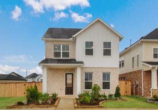 Devon - Sienna 35': Missouri City, Texas - David Weekley Homes