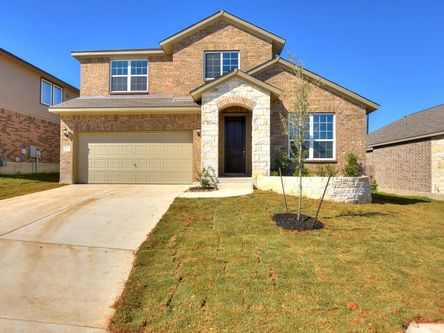 Communities with Quick Move-In Homes for Sale in San Antonio