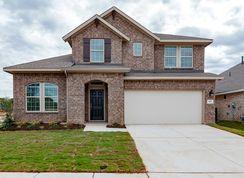 Brays - Tavolo Park Cottages: Fort Worth, Texas - David Weekley Homes