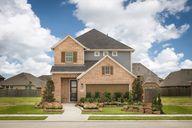 Sienna 40' by David Weekley Homes in Houston Texas
