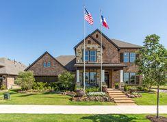 Wilmont - Harvest Orchard Classic: Argyle, Texas - David Weekley Homes