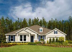 Briardale - Oxford Estates - Designer Series: St Johns, Florida - David Weekley Homes