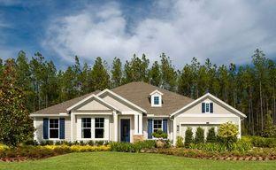 Oxford Estates - Designer Series by David Weekley Homes in Jacksonville-St. Augustine Florida